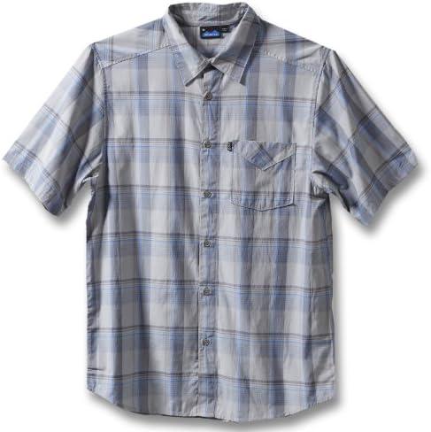Kavu Men' Men' Men' s Triple Take maglietta, Uomo, Ballard blu, XS | Nuove varietà sono introdotte  | Apparenza Estetica  8cf2bd