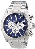 Festina Herren-Armbanduhr XL Sport Chronograph Chronograph Quarz Edelstahl F16488/8