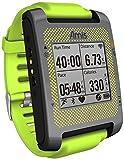 lŽamis s630 est une montre multisports esthétique et légère ! avec un look affirmé, lŽamis s630 offre non seulement les fonctionnalités sportives, mais aussi du caractère pour toutes les occasions. la nouvelle fonction avancée de notification via la ...