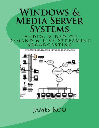 Windows & Media Server Systems: - Audio, Video on Demand & Live Streaming Broadcasting Streaming-audio-server