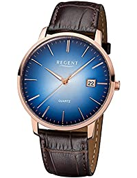 Regent Herren-Armbanduhr 11100274