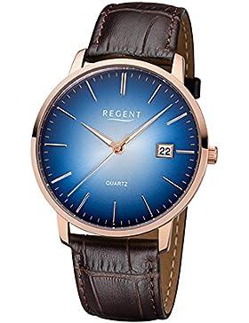 Regent Herren-Armbanduhr 1110027