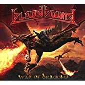War Of Dragons (Lim.Digipak)