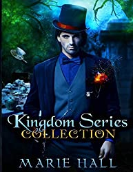 Kingdom Collection: Books 1-3: Kingdom Series: Volume 1 by Marie Hall (2012-11-03)