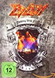 Edguy-Fucking with Fire-Live [Import Italien]