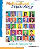 Multicultural Psychology