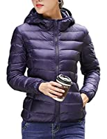 As a factory, we have been in the manufacuring of light weight down jackets for 10 years, we are making adjustment and improvement every year in order to make our jackets be better. From the needle and thread to the fabric and down. We are wo...