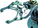 AREXX ra1-pro Roboter Arm Pro Kit Educational [1] (steht zertifiziert)