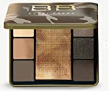 BOBBI BROWN Luxe Camo Face and Eye Shadow Palette