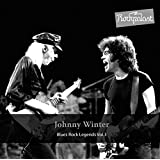 Johnny Winter Rockpalast: Blues Rock Legends Vol. 3