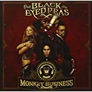 Monkey Business by Black Eyed Peas (2005-02-05)