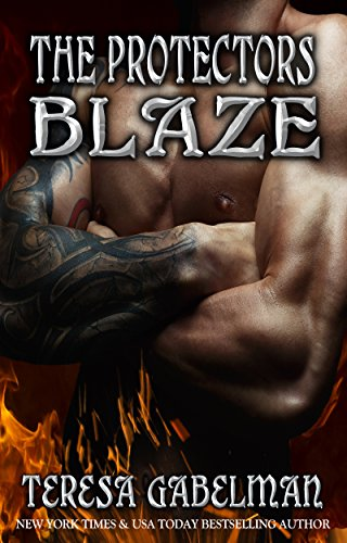 Blaze-The-Protectors-Series-Book-10