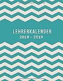 Lehrerkalender 2018 2019
