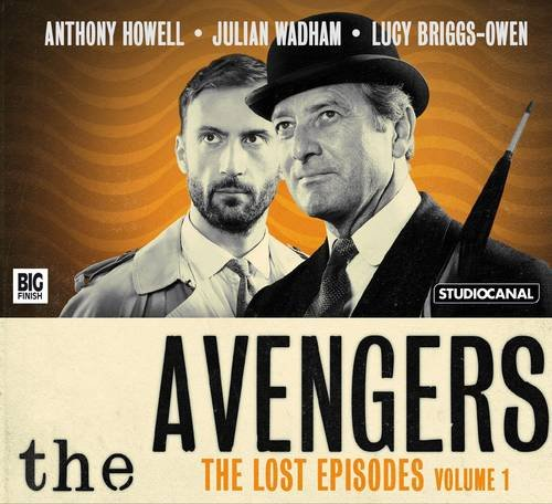 The Avengers - The Lost Episodes