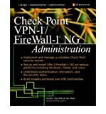 [(Check Point NG FireWall-1/VPN-1 Administration )] [Author: Andrew Mason] [Apr-2003]