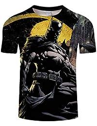 Suchergebnis auf für: Batman T Shirt 6XL T