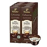 Tchibo Cafissimo Grand Classé Espresso India Bhadra, Premium Qualität, 80 Stück (8 x 10 Kapseln), Großpackung
