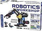 Kosmos Thames Robotik Werkstatt-Set