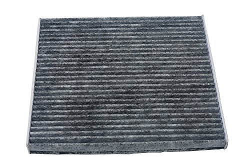 Beehive Filter Activated Carbon Cabin Air Filter Replace 97133-3SAA0 CF11178 (Cabin Air Filter Chevrolet)