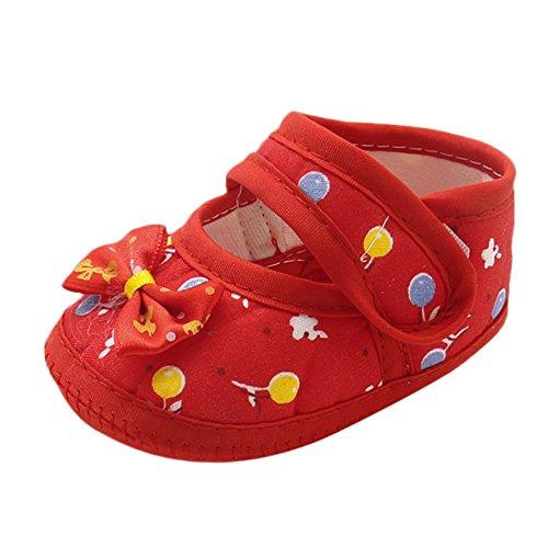 Knowin Kinder Schuhe Jungen und Mädchen Baby Plaid Klettkleinkind Beschuht Weiche Untere Schuhe Freizeitschuhe Gehende Schuhe Stoffschuhe Sandalen Lauflernschuhe Mädchen Sandale Sommer Sandaletten