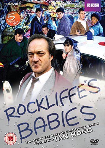 Rockliffe's Babies - The Complete Series (5 DVDs)