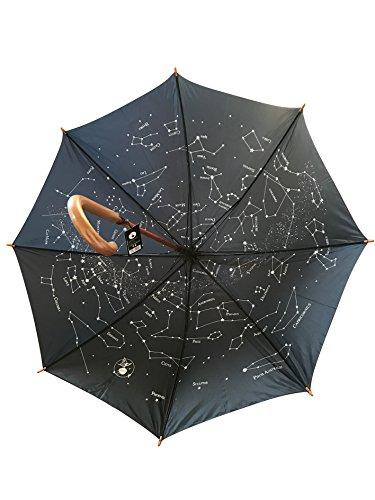 Paraguas Planisferio Luminiscente automatico - 105