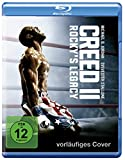 Купить Creed II: Rocky's Legacy [Blu-ray]