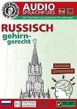 Birkenbihl Sprachen: Russisch gehirn-gerecht, 2 Aufbau, Audio-Kurs