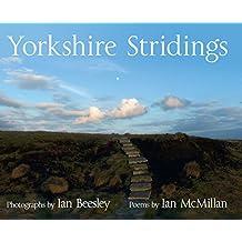 Yorkshire Stridings