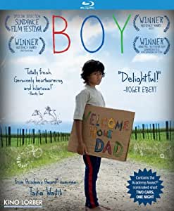 Boy [Blu-ray] [2010] [US Import]