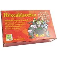 Berk HS-340 Räucherwerk - Hexenkistchen preisvergleich bei billige-tabletten.eu