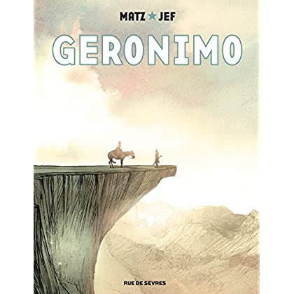 Geronimo (Hors collection)