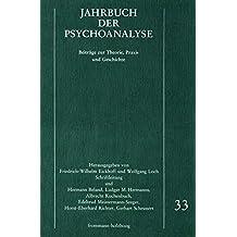 Jahrbuch der Psychoanalyse. Bd 33