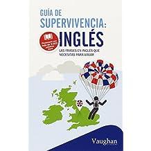 Guía de Supervivencia : Inglés