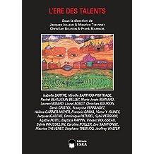 L'ère des talents