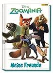 Disney Zoomania: Meine Freunde
