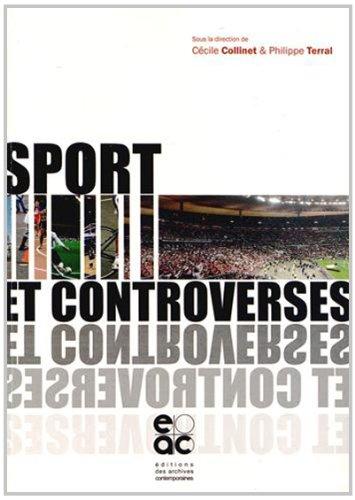 Sport et controverses par Cécile Collinet