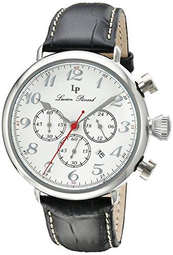 Reloj - Lucien Piccard - Para Hombre - LP-72415-02S