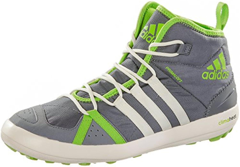 Chaussure Outdoor CH Padded Boot Gris-Vert M17397
