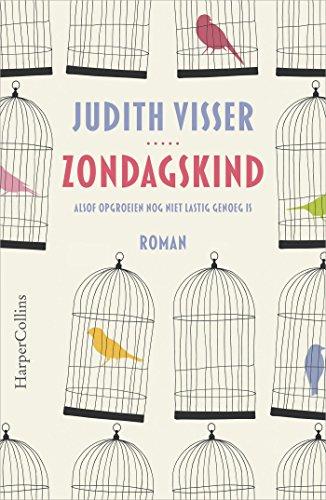 Zondagskind (Dutch Edition) por Judith Visser