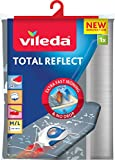 Vileda Funda Total Reflect, Gris