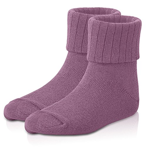 d7e173d826 JRP 2 Pack Soft Cotton Socks, Ankle Socks for Babies, Toddlers, Boys and