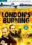 London's Burning - The Complete Fifth Series [DVD]