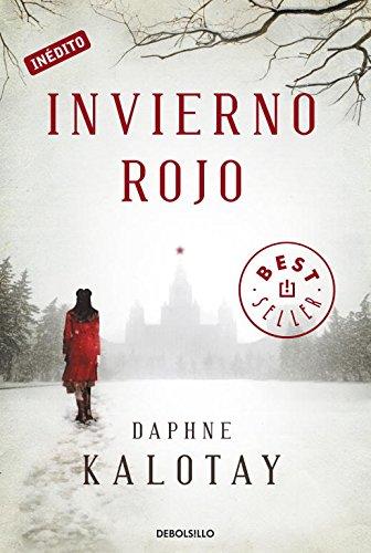 Invierno rojo (BEST SELLER) por Daphne Kalotay