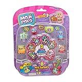 MojiPops- Glitter Surprise Serie 1 Figuras coleccionables, Multicolor (Magic Box PMP1B816IN00)