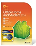 Microsoft Office Home and Student 2010 + WISO Steuer-Sparbuch 2011