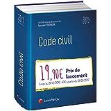 Code civil 2017 (entrée par anc. & nouv. numéros). Avec guide « Réforme du droit des contrats et des obligations » offert