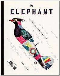 Elephant: The Art & Visual Culture Magazine: Issue 5: Winter 2010-11 (Elephant Magazine)