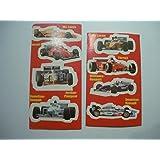 Etiqueta Deportes de motor Equipos de Fórmula 1 Carreras Ferra... Laren de Benet