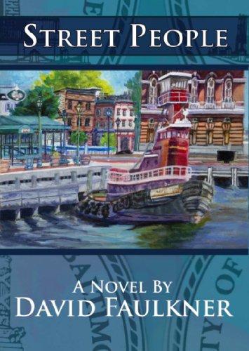 Street People (English Edition)